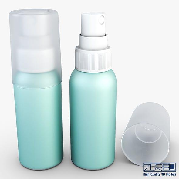 Spray can 75ml v 2 - 3DOcean Item for Sale