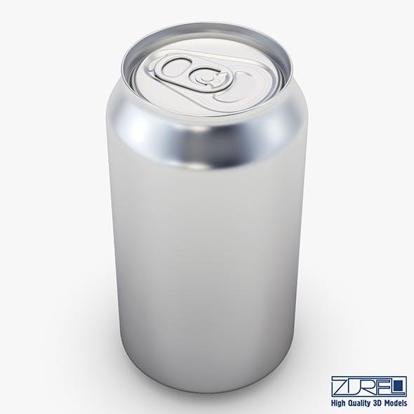Aluminum soda can v 1