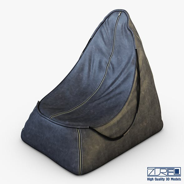 Suite PNA black - 3DOcean Item for Sale