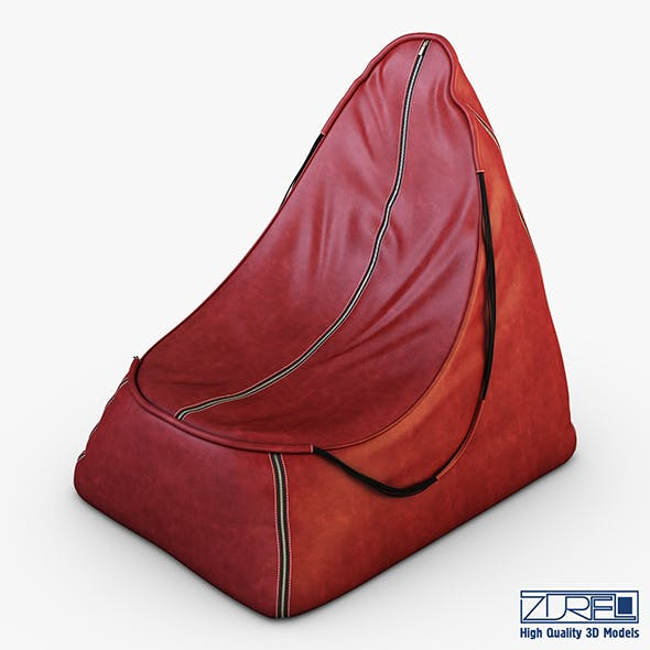 Suite PNA red - 3DOcean Item for Sale