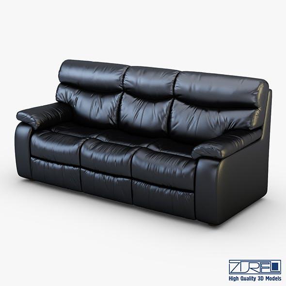 Classi shahor black v 1 - 3DOcean Item for Sale