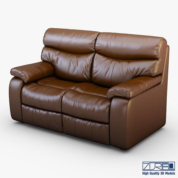 Classi shahor brown v 2 - 3DOcean Item for Sale