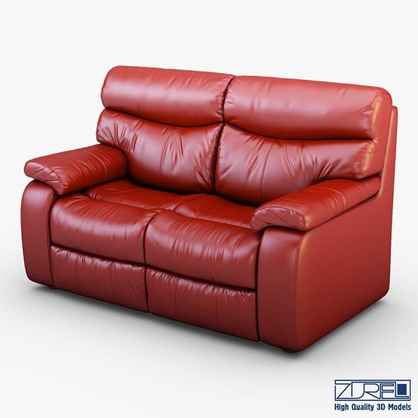 Classi shahor red v 2 - 3DOcean Item for Sale
