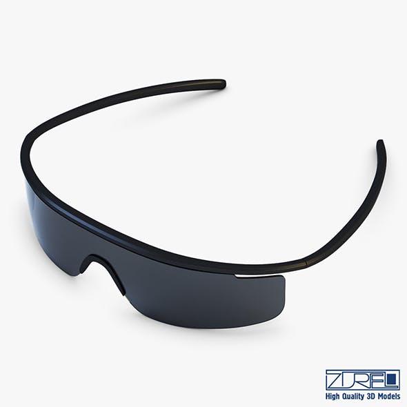 Sunglasses v 1 - 3DOcean Item for Sale