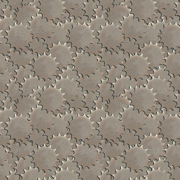 Cogs Texture
