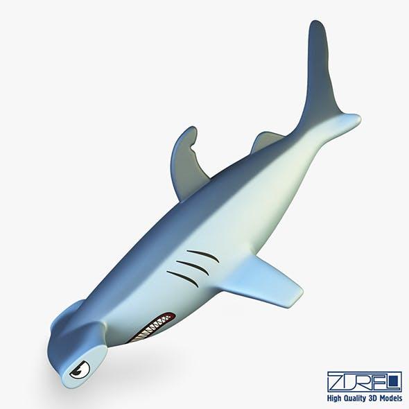 Hammerhead Shark v 1