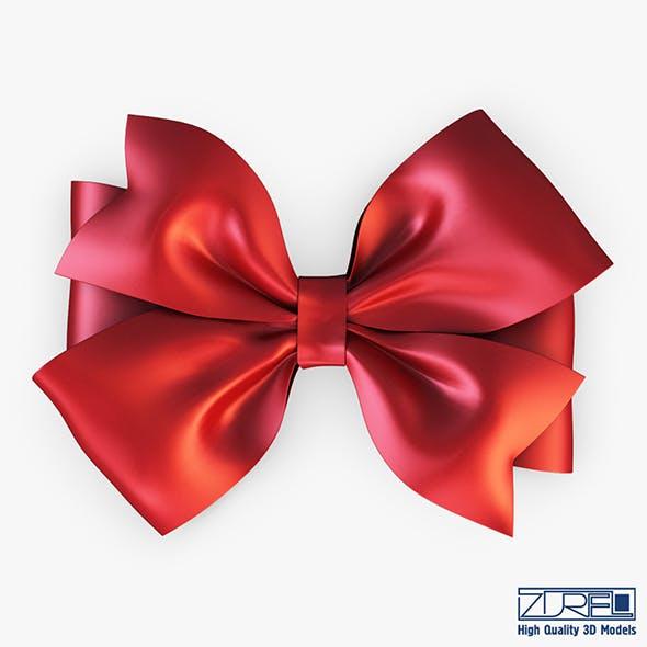 Bow v 2 - 3DOcean Item for Sale