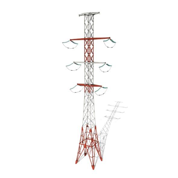 Electricity Pole 14