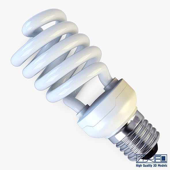 Fluorescent lamp v 1