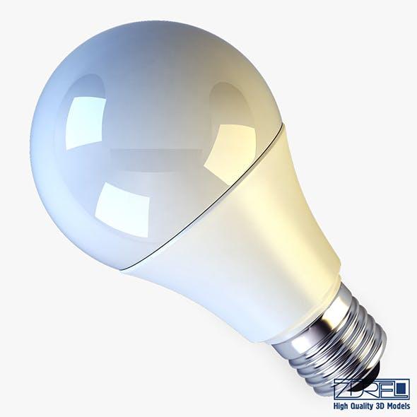 LED lamp v 2