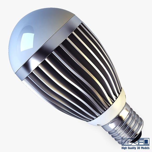 LED lamp v 1