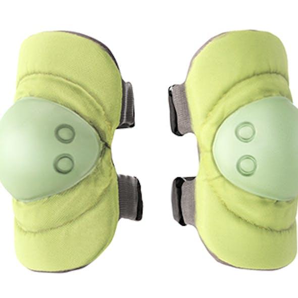 Military khaki knee pads 04