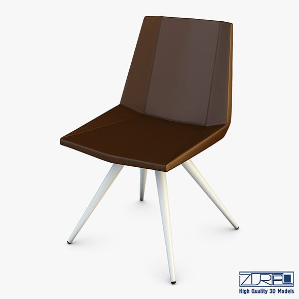 Glim chair - 3DOcean Item for Sale