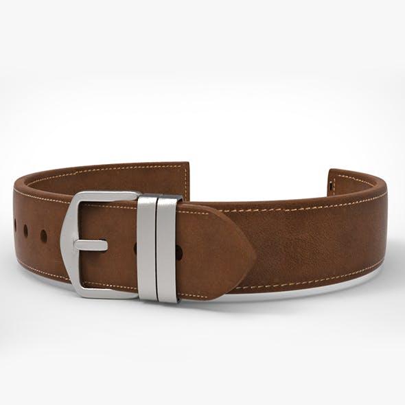 Watch Belt - 3DOcean Item for Sale