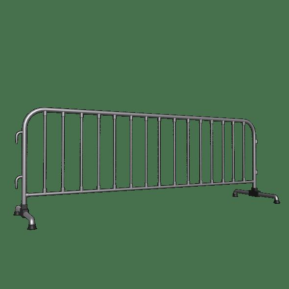 Barrier - 3DOcean Item for Sale