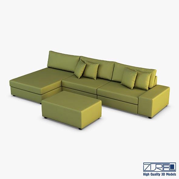 Casio sofa