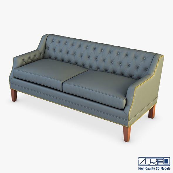 McCartney Hollywood Sofa - 3DOcean Item for Sale