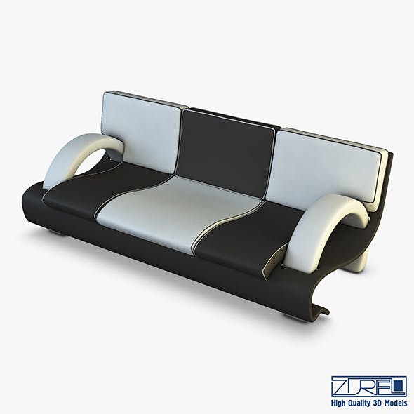 Chess Sofa