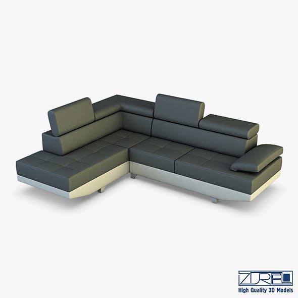 Pinati sofa