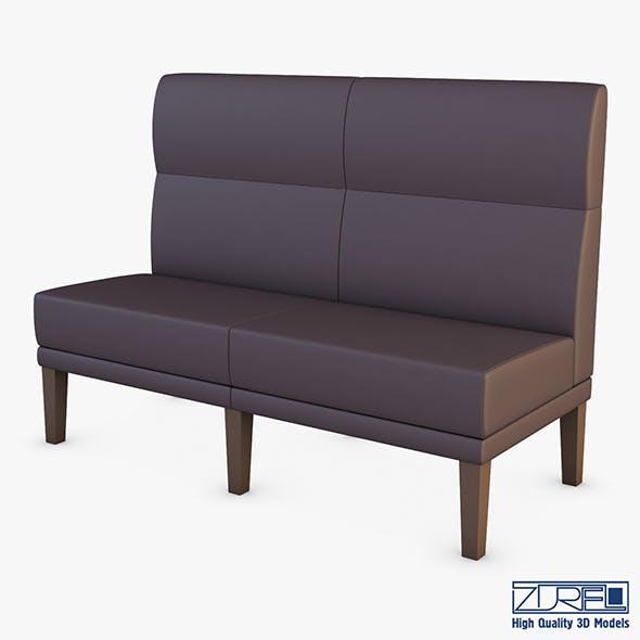 CU6379 Sofa - 3DOcean Item for Sale