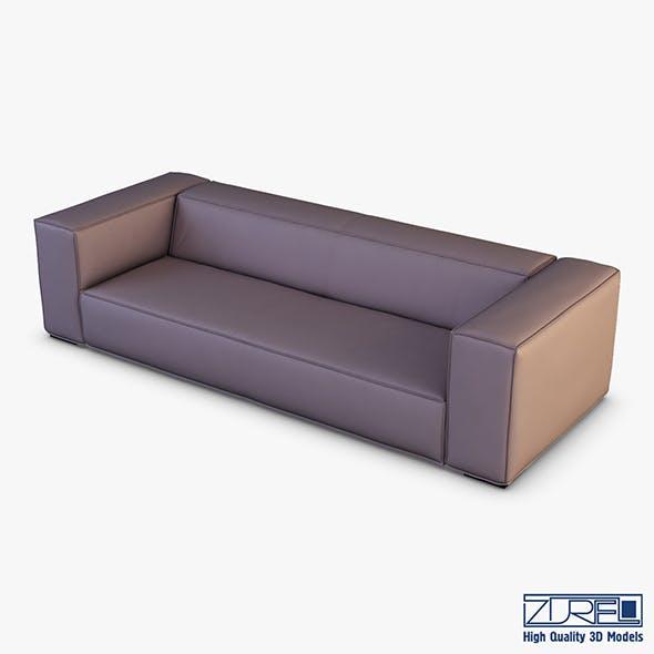 Crub sofa