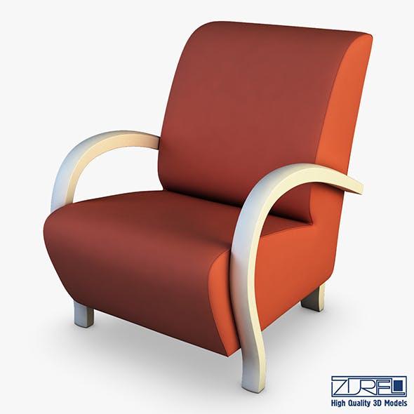 Orly armchair