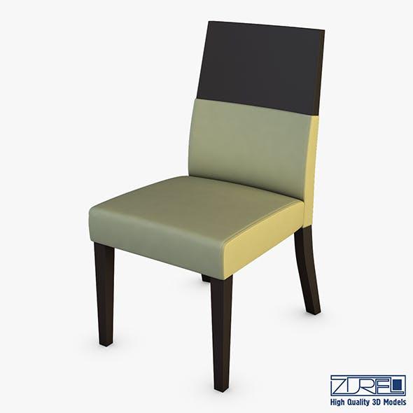 Rozalin chair - 3DOcean Item for Sale