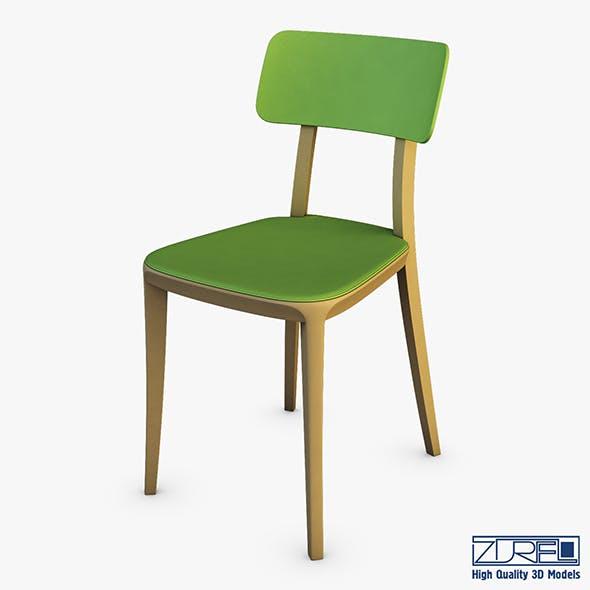 Infiniti sedie porta venezia chair