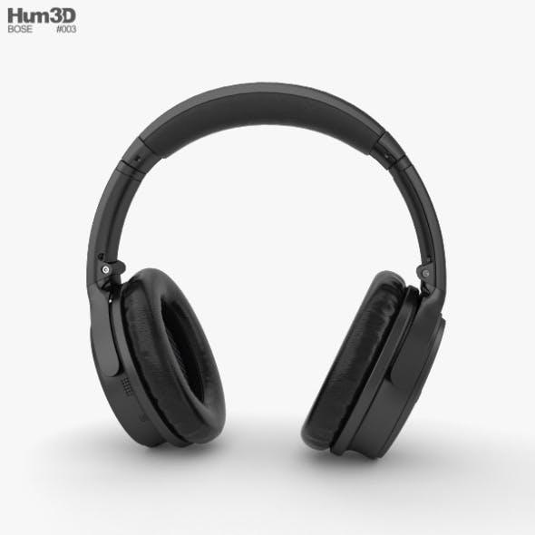 Bose QuietComfort 35 II - 3DOcean Item for Sale