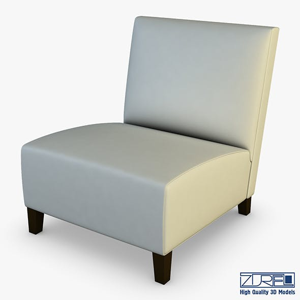 Cu5376 chair - 3DOcean Item for Sale