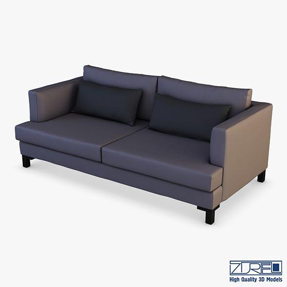 Karina sofa - 3DOcean Item for Sale