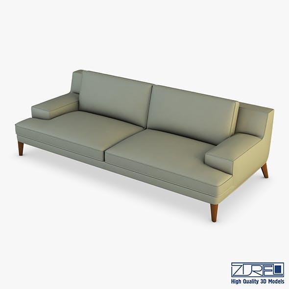 Roche Bobois Playlist Large 3 Seat Sofa