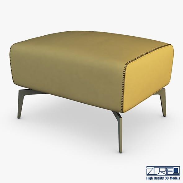 Carol Ottoman - 3DOcean Item for Sale