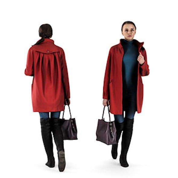 Woman Autumn Style 70