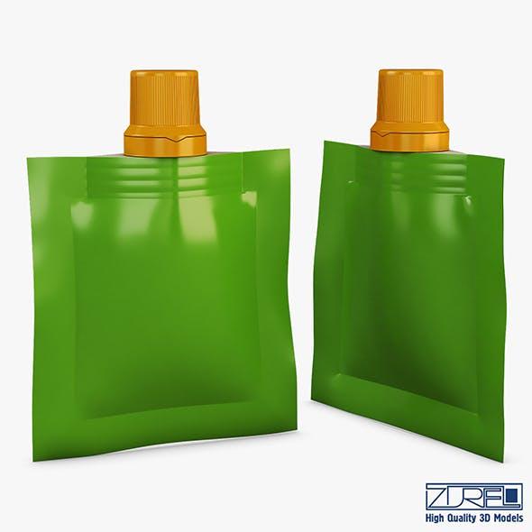 DoyPack Packaging v 5 - 3DOcean Item for Sale