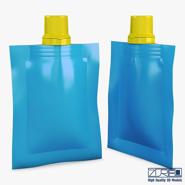 DoyPack Packaging v 6 - 3DOcean Item for Sale
