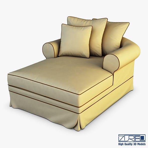 Ampoli lounge chair