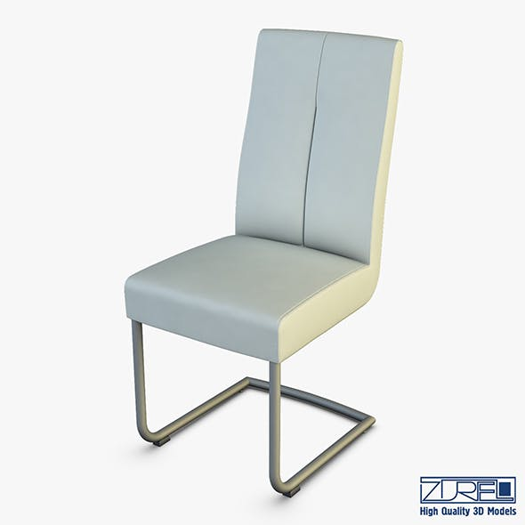 Yorick Chair - 3DOcean Item for Sale