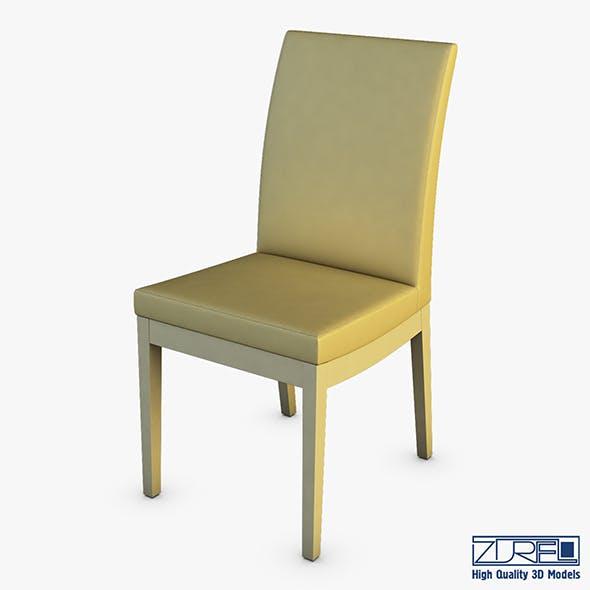 Arik chair - 3DOcean Item for Sale