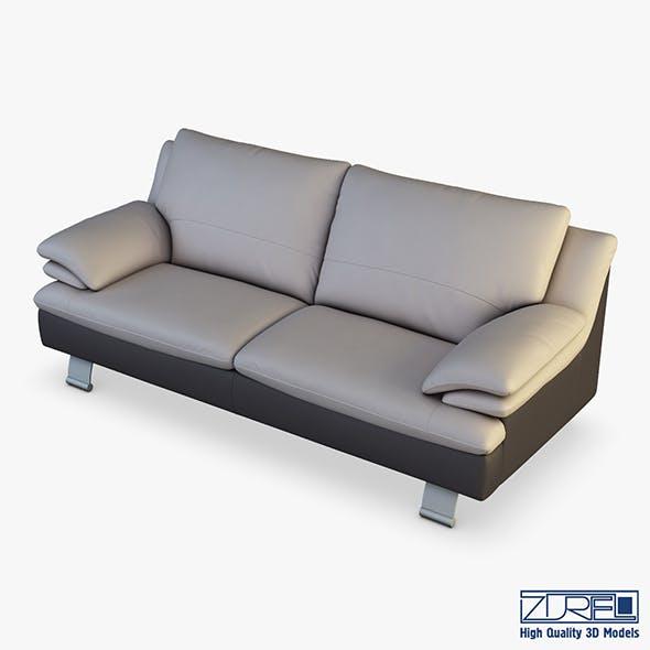 Z742 sofa v 1 217cm