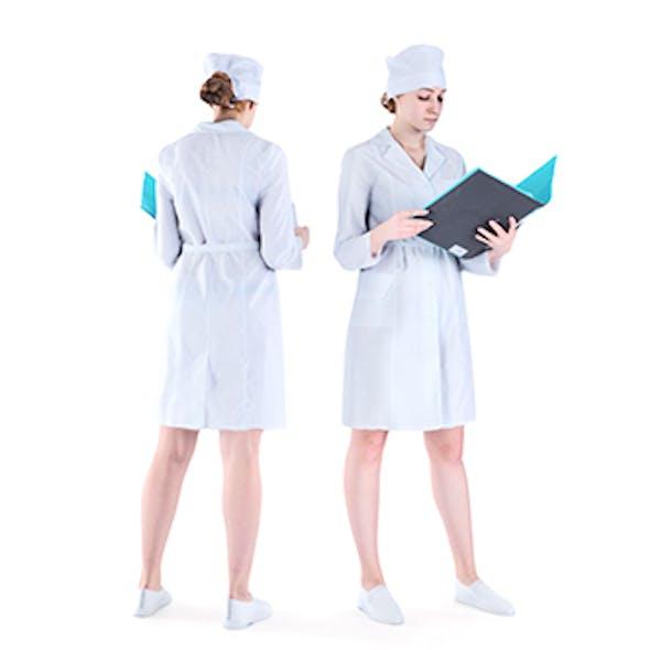 Medical nurse 75