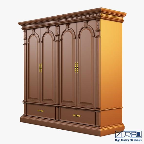 Verona 24 1 m - 3DOcean Item for Sale