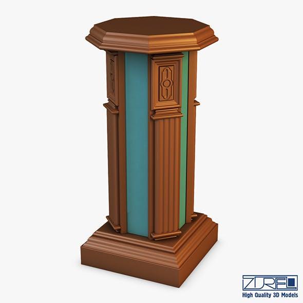 Verona 25 m - 3DOcean Item for Sale