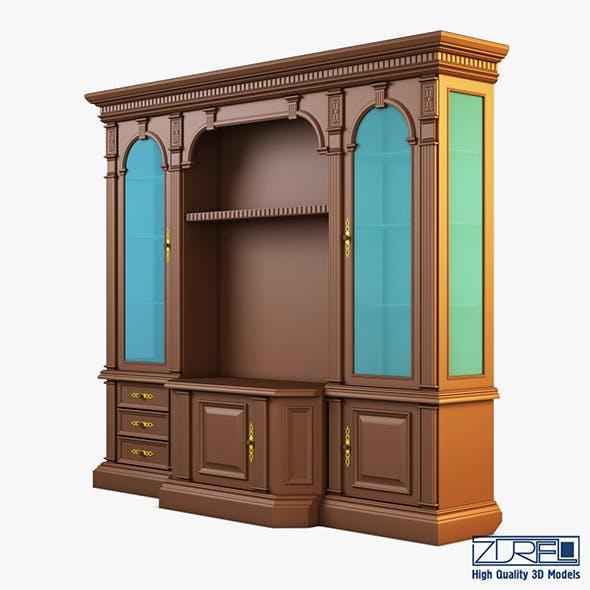 Verona 34 1 m - 3DOcean Item for Sale