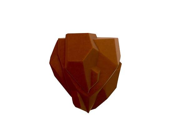 Floating Rock - 3DOcean Item for Sale