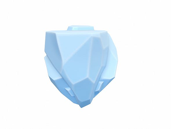 Iceberg - 3DOcean Item for Sale