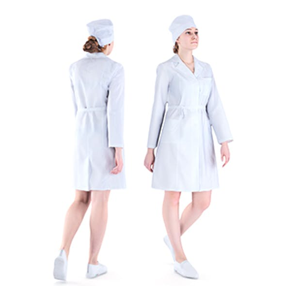 Medical nurse 78