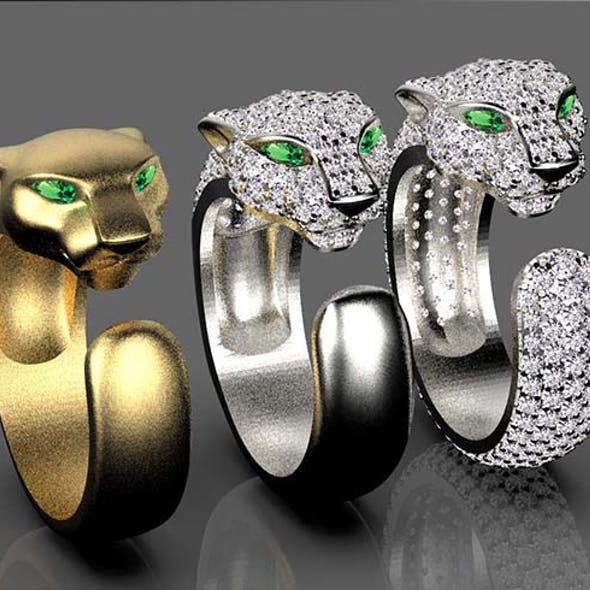 rings panthers