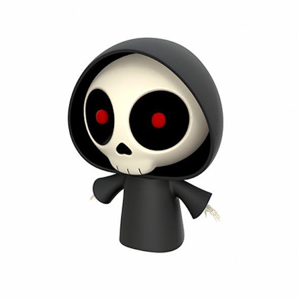 Reaper Character