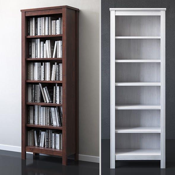 IKEA BRUSALI Bookcase - 3DOcean Item for Sale